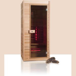 infrarood sauna kopen plaats een infrarood cabine bij u thuis ook voor inbouw. Black Bedroom Furniture Sets. Home Design Ideas